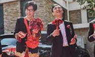 王思聪参加酒神婚礼随了20万礼金-在宴席上大快朵颐成全场亮点